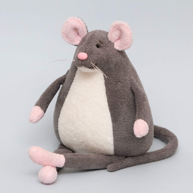 vykroika-myshki-pattern-mouse
