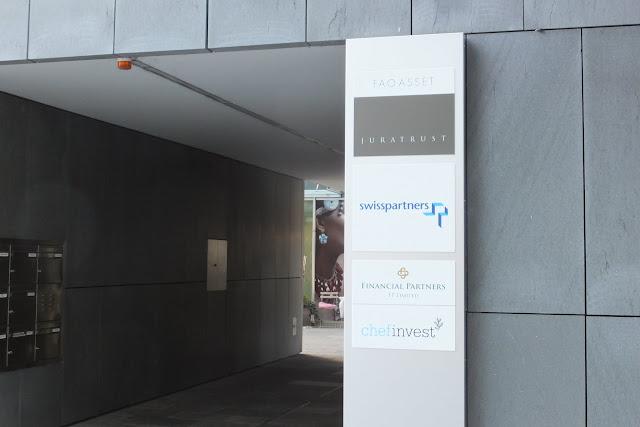 liechtenstein-companies リヒテンシュタインの投資会社