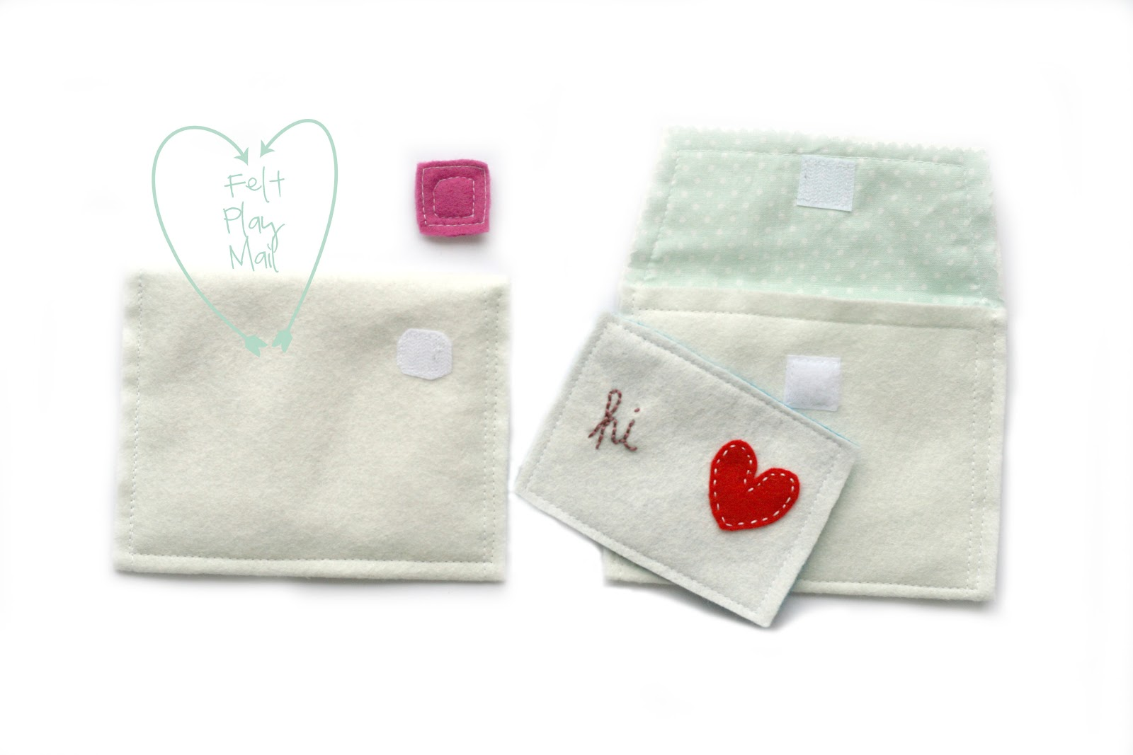 6ba718aa4eb The Petit Cadeau  (from the archive) Just for Kids! - Valentine s Day Play  Mail