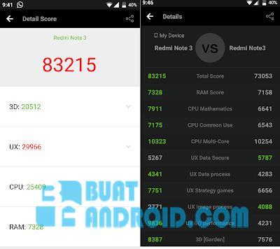 Cara Install Kernel Radon v2.8 di Xiaomi Redmi Note 3 Pro LP & MM + Pengaturannya