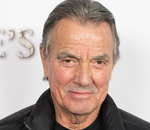 We Love Soaps I Ll Be Damned The Young And The Restless Star Eric Braeden Writing Memoir She became more famous after she married eric braeden, who is also an actor with $25 million net worth. young and the restless