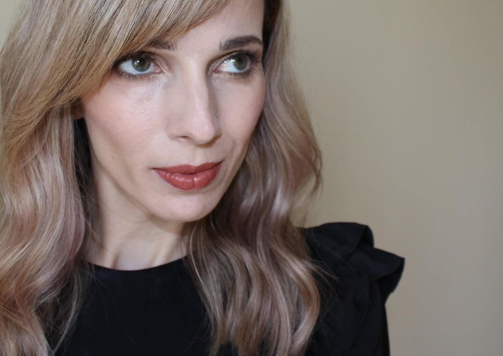 Emma Stone Oscars Inspired Makeup Look - 3