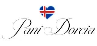 pani dorcia, blog o Islandii, Islandia blog