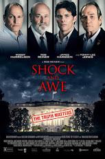 pelicula Conmoción y Asombro (Shock and Awe) (2017)