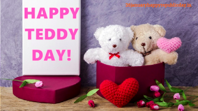Happy Teddy Day 2019: Teddy Bear Day Wishes, Quotes, Images, Facebook/Whatsapp Status & Messages