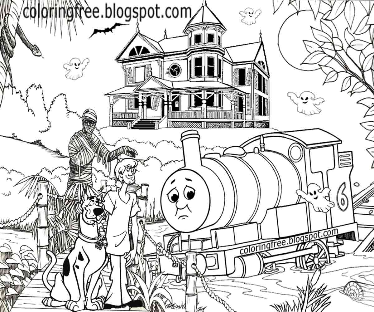 Angel Island Bridge Coloring Pages