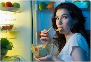 Menghindari Makan Malam Dapat Membantu Menurunkan Berat Badan