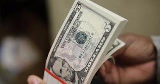 سعر الدولار الأمريكي اليوم في جميع البنوك في مصر اليوم الجمعة 30-6-2017