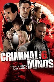 Mentes criminales Temporada 6 Audio latino