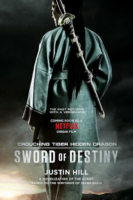 Crouching Tiger Hidden Dragon Sword of Destiny 2016 watch full movie HD