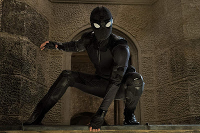 Spider Man Far From Home Movie Image 4