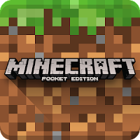 Minecraft Pocket Edition Apk Mod Terbaru 2017