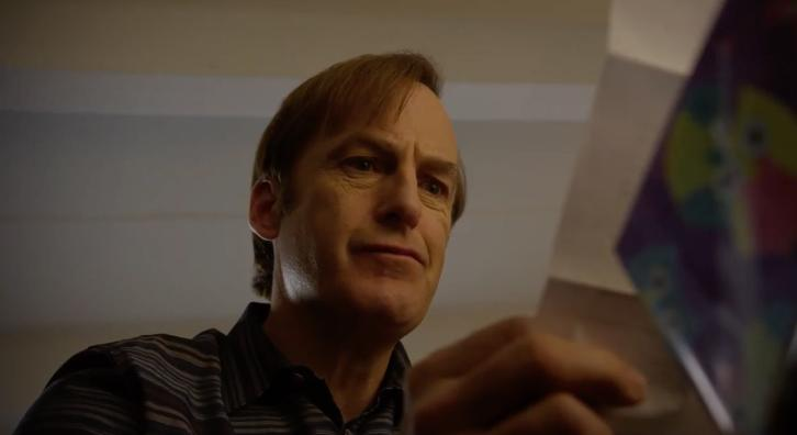 Better Call Saul - Episode 3.09 - Fall - Promo, Sneak Peeks & Synopsis