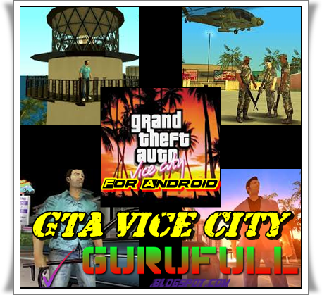 how to download gta vice city for android