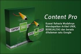 Content Pro