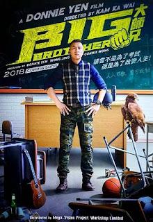 Đại Sư Huynh - Big Brother (2018)
