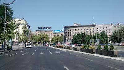 Fotografia de Belgrado