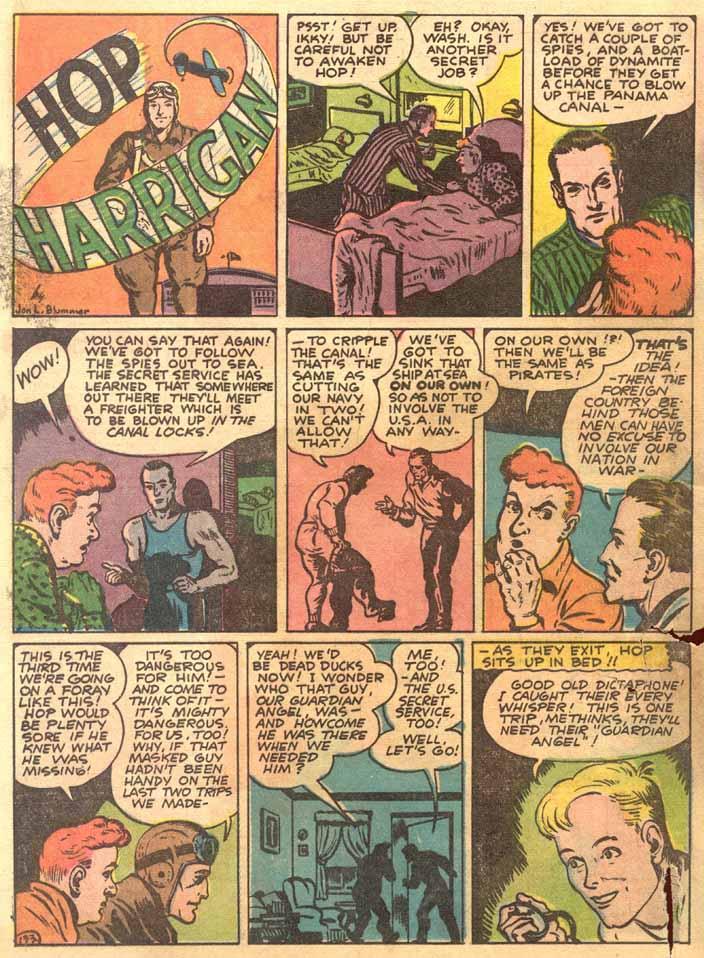 Read online All-American Comics (1939) comic -  Issue #27 - 20