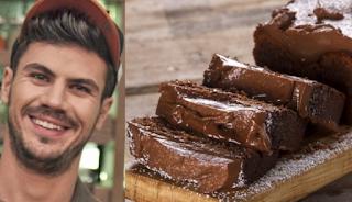 Κέικ nutella με 3 υλικά από τον Άκη Πετρετζίκη. Το καλύτερο κέικ που φάγατε ποτέ!