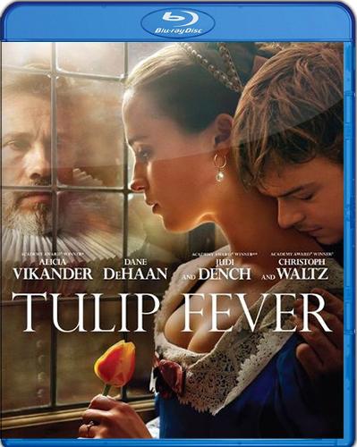 Tulip Fever [2017] [BD25] [Subtitulado]