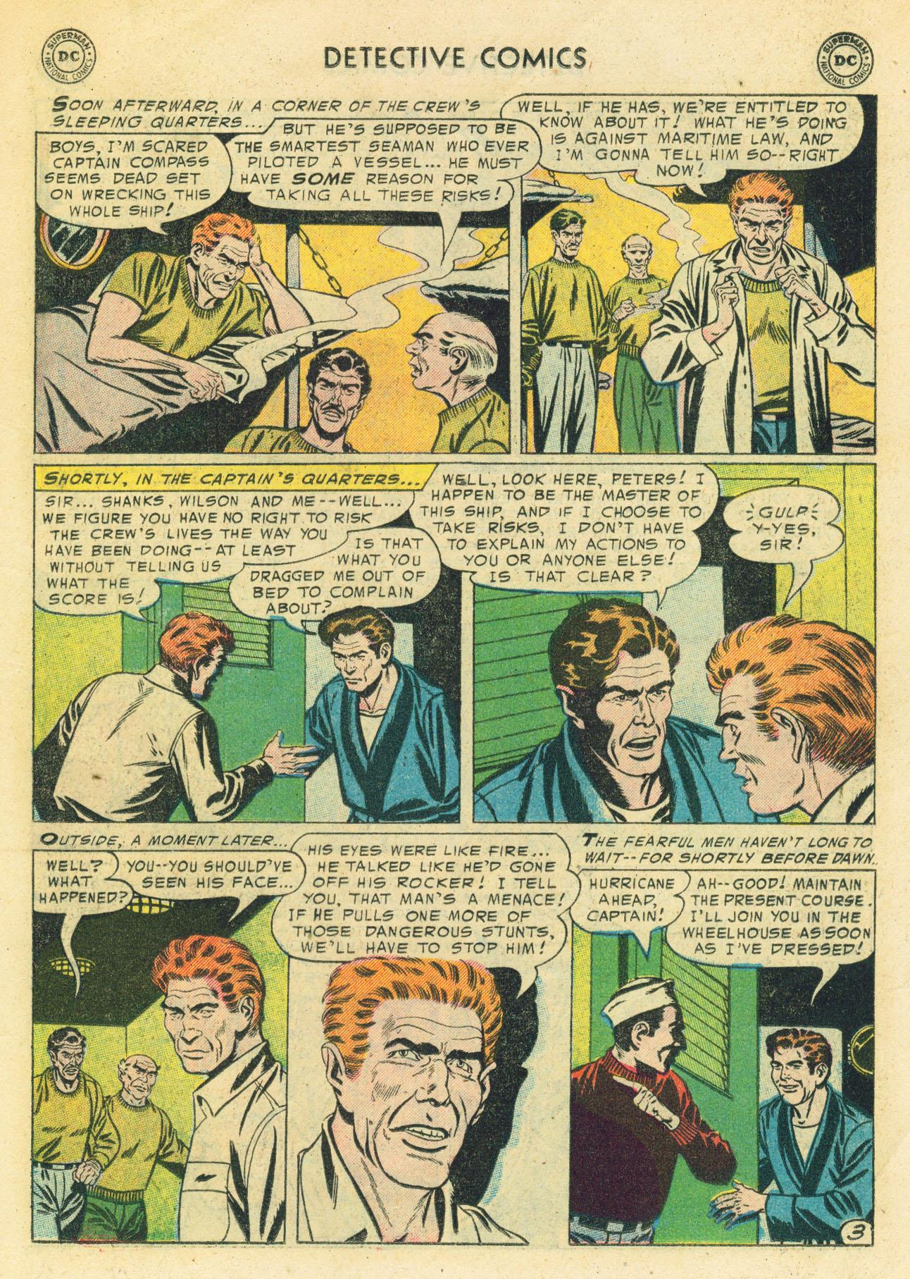 Detective Comics (1937) 224 Page 18