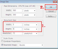 how to make passport size photo in photoshop cs6