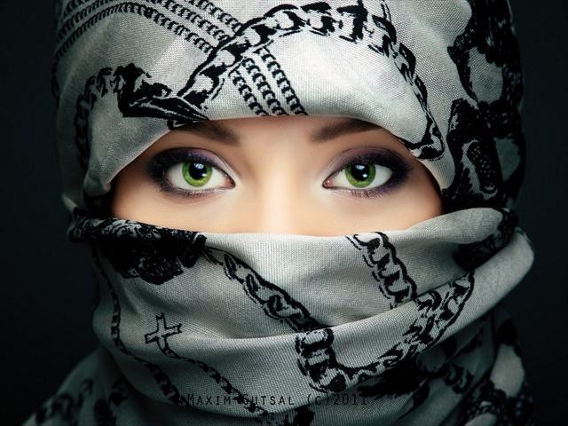 Most Beautiful Arabian Women Eyes Pictures - Fashion ... Arabian Women Eyes