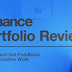 5ο Behance Portfolio Review Athens