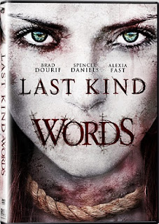 Last Kind Words (2013) DVDRip XViD Watch online Free Download