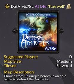 Dota Utilities Dota 6 78c Ai V1 4e Map Download Released