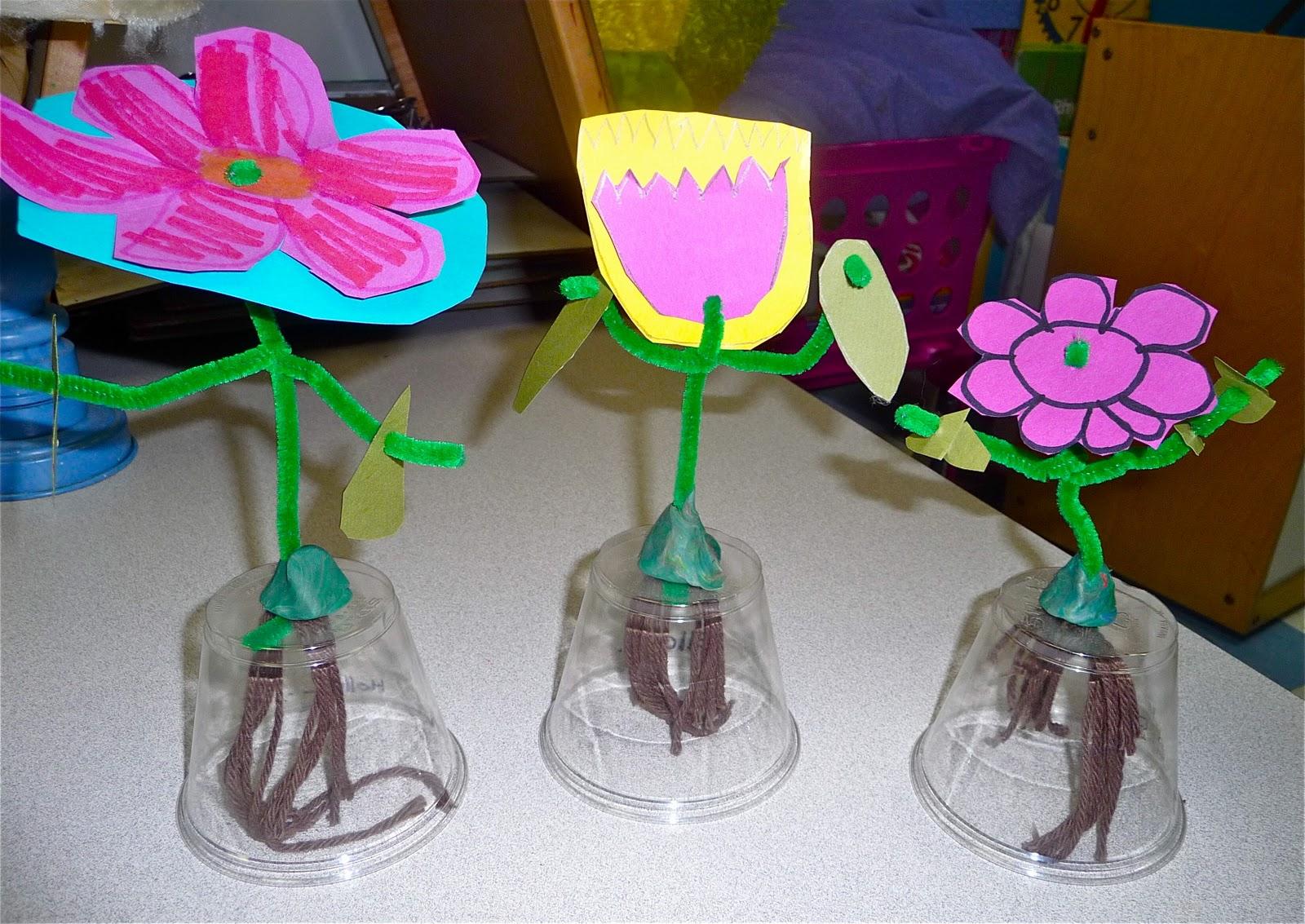 The Sweet Life Pretty Plants