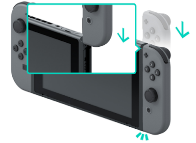Nintendo Switch Wrist Strap Stuck