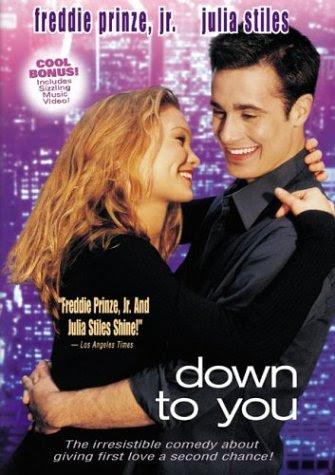 Xem Phim Down To You 2000
