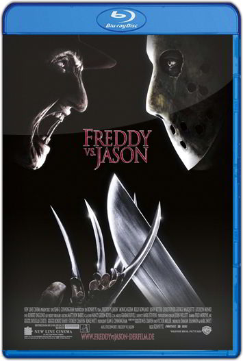 Freddy Vs. Jason (2003) HD 720p Latino