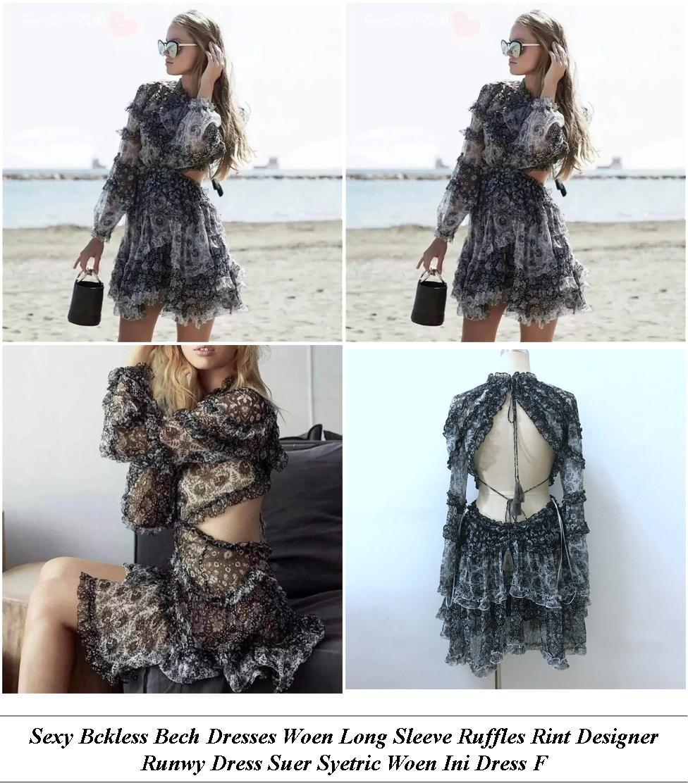 Designer Dresses Online Usa - Victoria Secret Percent Off Sale - Evening Dresses Long Sleeve Gold