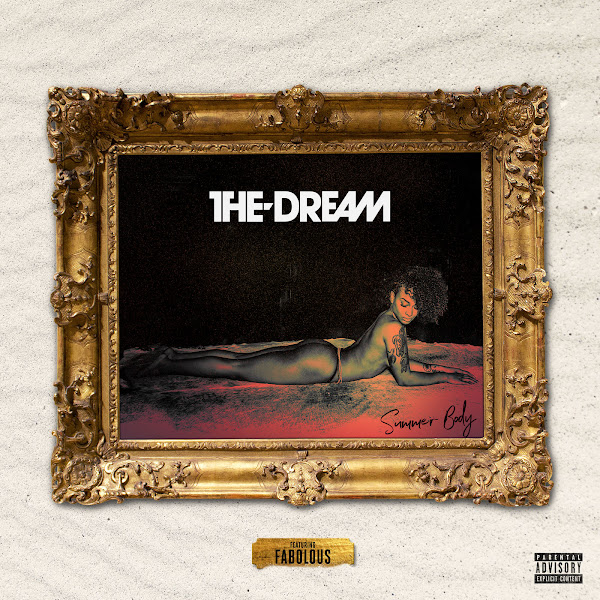 The-Dream - Summer Body (feat. Fabolous) - Single  Cover