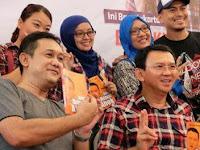 Sidang Kesembilan, Ahok Diminta Buktikan Percakapan SBY-Ma'ruf Amin