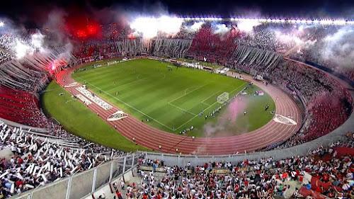 Torcida do River Plate