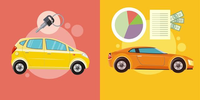 Erreurs courantes faites lors de l'achat d'une voiture