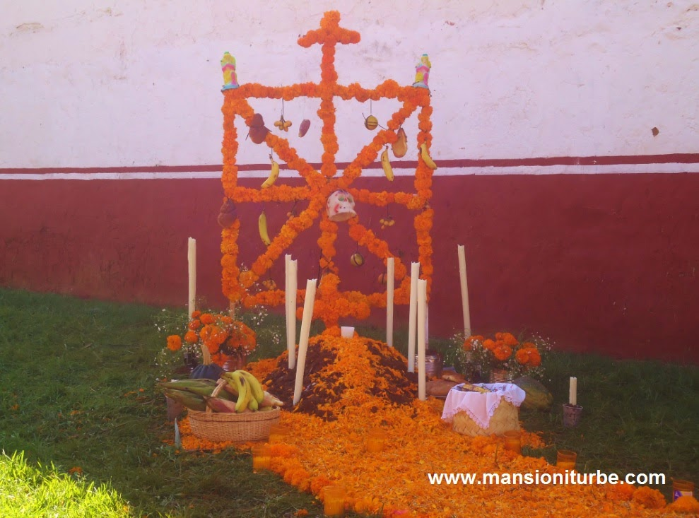 Day of the Dead in Pátzcuaro, Michoacan
