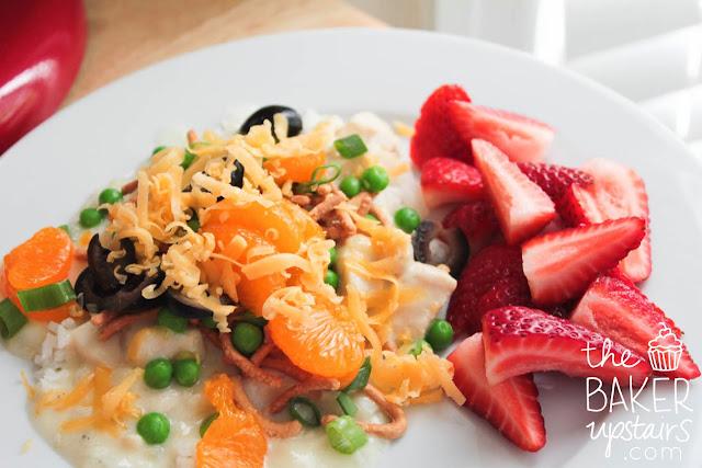 Hawaiian Haystacks Mel S Kitchen Cafe