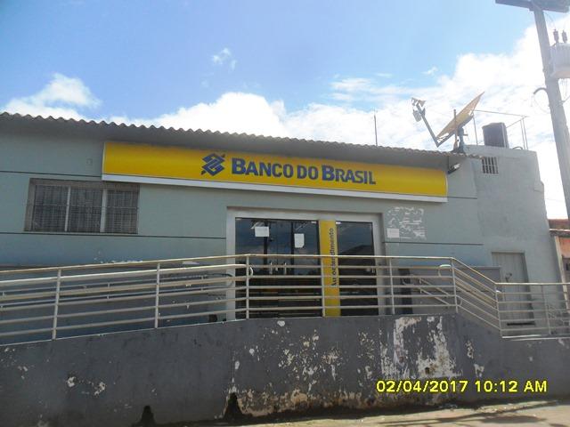 BURITI - NOVE MESES SEM ATENDIMENTO DE NUMERÁRIOS NO BANCO DO BRASIL