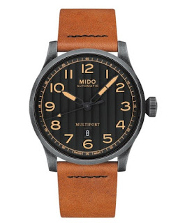 Mido MULTIFORT ESCAPE HORWEEN M032.607.36.050.99