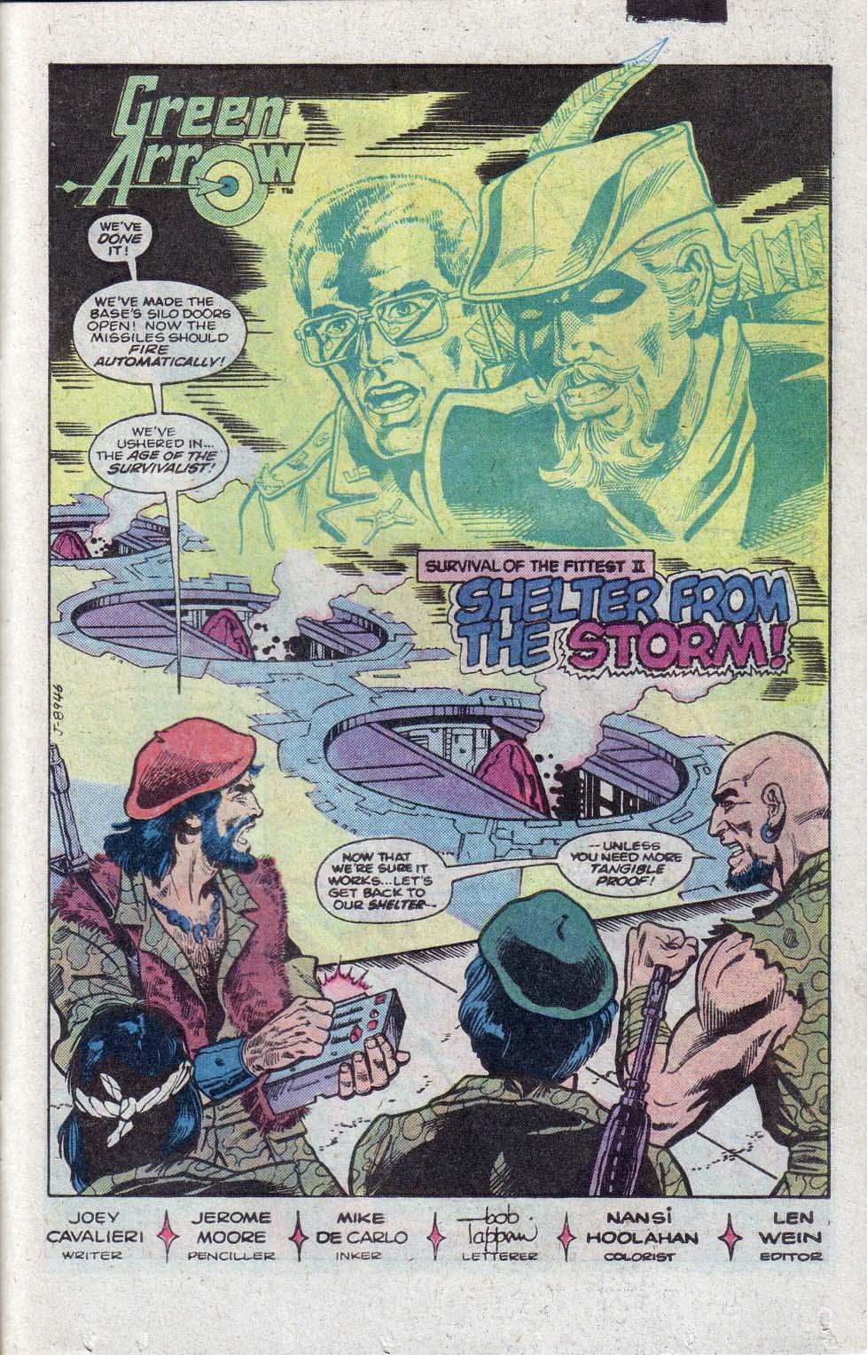 Detective Comics (1937) 531 Page 23