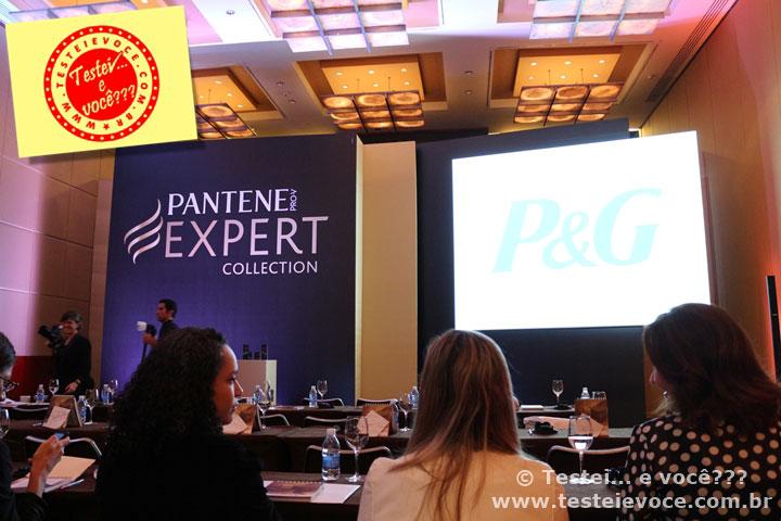 Evento: Hair Revolution by P&G
