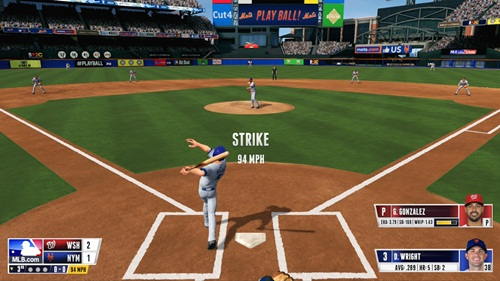 R.B.I. Baseball 16 - PC (Download Completo em Torrent)