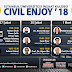 CIVIL ENJOY '18