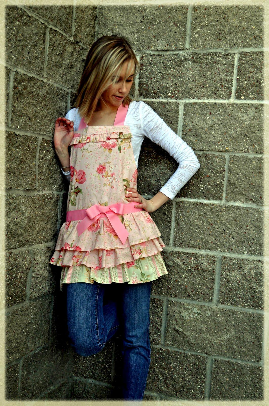 cute kitchen aprons flooring trends fashion salon canada 39s blog