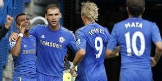Terkini Chelsea Kalahkan Stoke City