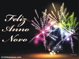 Feliz Ano Novo evangélico